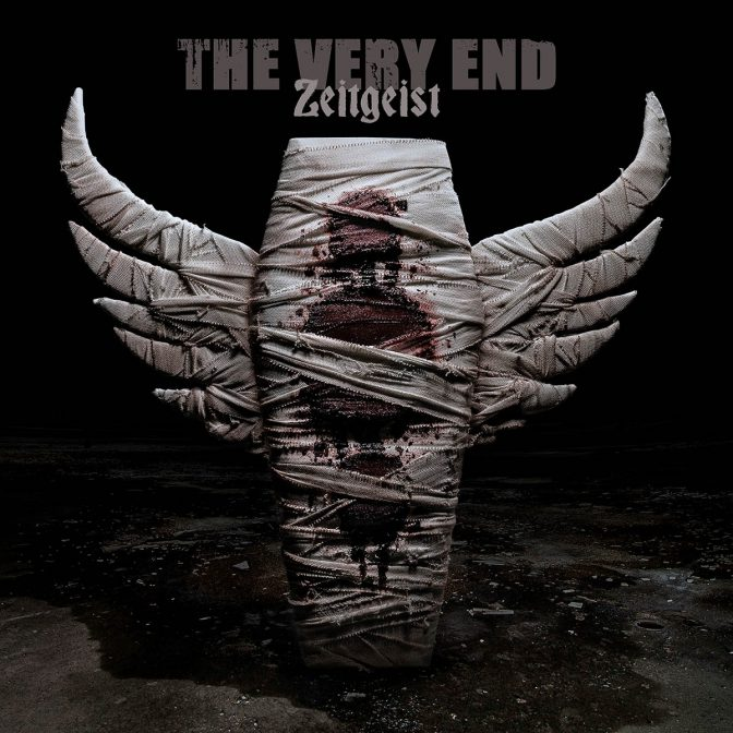 The Very End - Zeitgeist - Frontcover